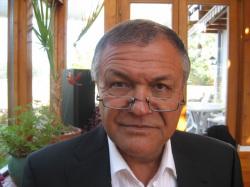 Prof. Mohssen Massarat